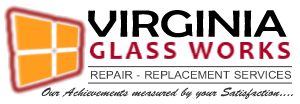 Virginia Glass Windows
